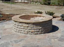 astounding backyard decoration by building fire pit inspiring outdoor living space decoration design ideas using