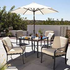 haversham classic 6 piece patio set