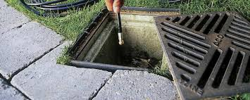 what are water gullies and how do you mainn them