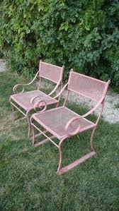 vintage iron patio furniture. Wonderful Iron Muebles De Hierro On Pinterest  Wrought Iron Chairs Bistro Set   Patio FurnitureVintage To Vintage Furniture