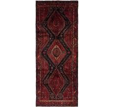 4 x 10 sirjan persian runner rug