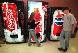 Vending Machine Debate Magnificent School Soda Ban A Healthy Choice The Denver Post