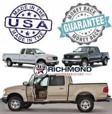 1999 2000 ford f 150 lariat leather
