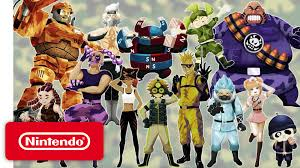 Nintendo 3DS Direct 9.1.2016 - YouTube