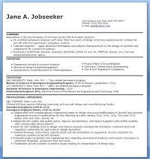 Aerospace Engineer Resume – Goodvibesbrew.com