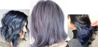 11 hair color trends for 2019 coolest