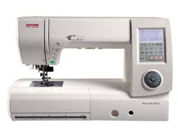 Janome Jnhmc7700qcp Craft Sewing And Quilting Machine