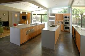 contemporary kitchen saffron yellow cabinets with grey quartz counter top amazing cabinetry mission viejo