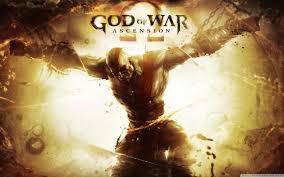 God Of War Wallpaper 4k Hd - mendijonas ...