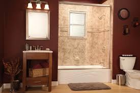 Custom Acrylic Wall Bathtub Surrounds | Peterborough Bath Renovators