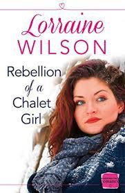 Rebellion of a <b>Chalet Girl</b>: (A Novella) (Ski Season, Book 5) - Kindle ...