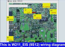 mercedes eis wiring diagram on mercedes images free download Dnx570hd Wiring Installation ak500 pro super mercedes benz key programmer without remove esl DNX570HD Netflix