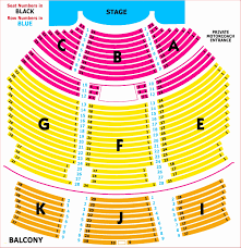 Dolby Theater Hollywood Seating Chart Seat Dolby Theatre Microsoft Theater Map Circumstantial