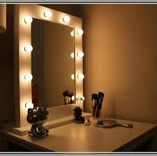 vanity with lights around mirror. vanity mirror with light bulbs around it fascinating for interior nu decoration inspiring ideasideas · diy do yourself lights u