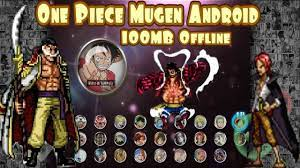 Pin by Dasi on One piece vs in 2021 | Android game apps, One piece vs,  Naruto mugen
