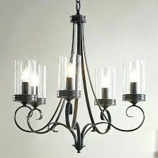 garden oasis candle sphere chandelier black designs