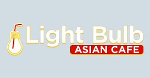 Diy vacuum coffee maker out of light bulbs be careful while working with glass! Light Bulb Asian Cafe Delivery In Upper Arlington Delivery Menu Doordash