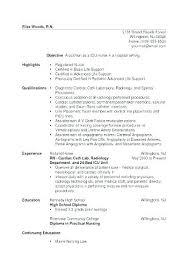 Icu Nurse Resume – Kappalab