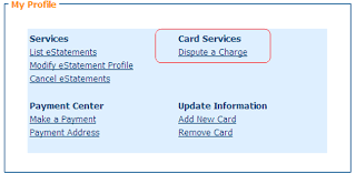 Disputing Credit Card Charge Credit Union Of America Tips For Card Disputes