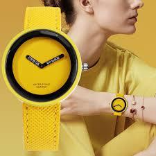 <b>Hot Sale Fashion</b> Women's Watches Leather Ladies Watch Women ...