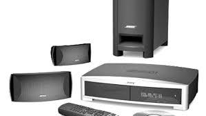 bose 5 1 surround sound. bose 3-2-1 gs series ii dvd system 5 1 surround sound