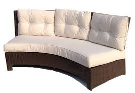 Unique Loveseats Outdoor Sofas And Loveseats
