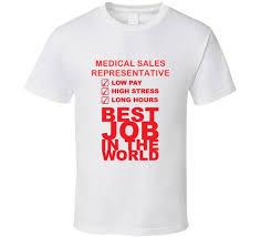 get quotations medical sales representative best job ever occupation t shirt medical sales representative jobs
