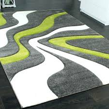 grey green rug 1 of modern abstract rug lime green grey white thick floor carpet small extra large mint green and grey area rugs
