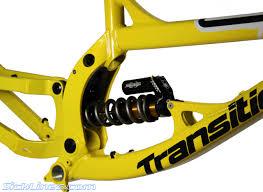 transition tr450 frame