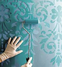 paint designs for walls22 Creative Wall Painting Ideas and Modern Painting Techniques