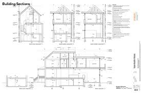 architecture house drawing. /Volumes/projects/Vyas-Austin House/Drawings/Sheets/A3- Architecture House Drawing