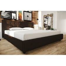 Flat Platform Bed | Wayfair