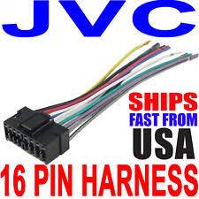 jvc kd s wiring diagram jvc wiring diagrams cars