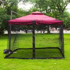 outdoor mosquito net umbrella home bed