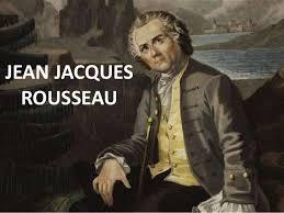Resultado de imagen para Rousseau