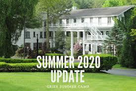 Girls Summer Camp in Central Pennsylvania