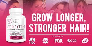 kerotin hair growth formula. Promoting Kerotin Hair Growth Formula O