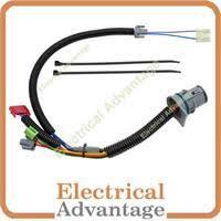 4l80e external harness repair kit 4l80e External Wiring Harness 4l80e internal wire harness 91 03 4l80e external wiring harness kit