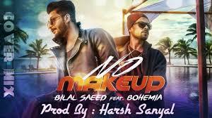 no make up instrumental cover mix bilal saeed harsh sanyal s ify