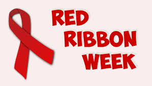 Image result for red ribbon week images