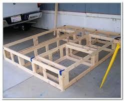 diy king size platform bed plans. Brilliant Plans Diy King Platform Bed With Storage Appealing Size Plans  Intended Diy King Size Platform Bed Plans O