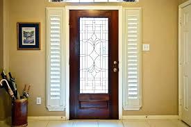 front door with side panel door with side panel awesome front door side panel window curtains front door with