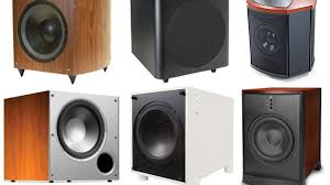 How to pick the right subwoofer - CNET