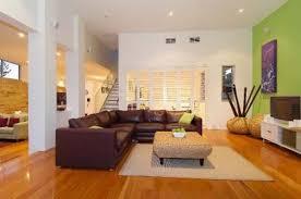 Small Living Room Design Tips Ravishing Contemporary Living Room Design Ideas With Dark Brown