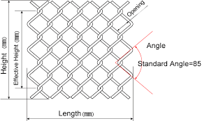 chain link fence post sizes. Exellent Sizes Chain Link Fencing System For 145 KM As Per Attached Drawings And  Specification Intended Fence Post Sizes R