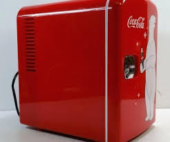 Koolatron Mini Vending Machine Simple Koolatron Mini Fridge Beautiful Box Coca Cola Retro Fridge 48