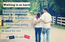 True Love Waits Quotes Delectable True Love Waits Quotes On QuotesTopics