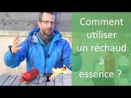 BILAN 1 AN: RÉCHAUD à ESSENCE (AVIS, MAINTENANCE, COÛT) COLEMAN - YouTube