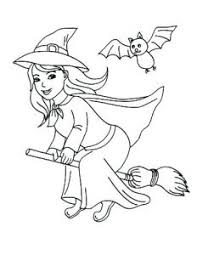 Halloween Coloring Pages For Toddlers Happy Halloween 2018