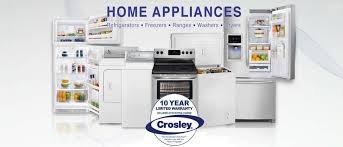 Appliances Fargo Crosley Appliances